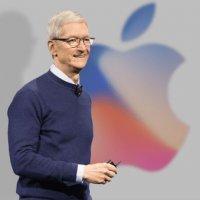 Apple'ın hisseleri 2 günde eridi!