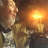 Ara Güler 90 yaşında!
