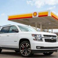 Araç içi yakıt ödeme sistemi başlıyor