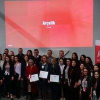 Arçelik'ten Ar-Ge'de kadın gücünü destekleyecek proje