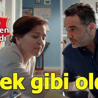 Arda Türkmen'li Finish reklamı