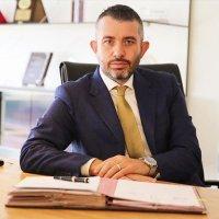 Arkas Lojistik'in yeni CEO'su Onur Göçmez oldu