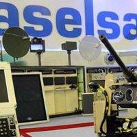 Aselsan 54 milyon euroluk iş aldı