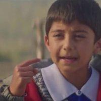 Atatürk olmak isteyen Hasan herkesi ağlattı!
