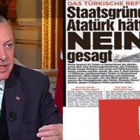 Atatürk yaşasaydı 'Evet' derdi!