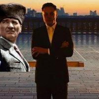 Atatürk'ün o ünlü sözünü paylaştı!