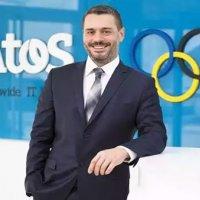Atos'un yeni CEO'su Cüneyt Uslu