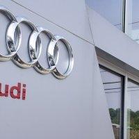 Audi ile Alibaba'dan dev işbirliği