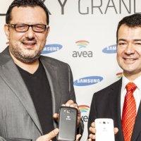 Avea ve Samsung işbirliği yaptı