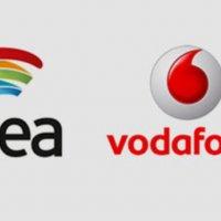 Avea ve Vodafone'dan sürpriz ortaklık