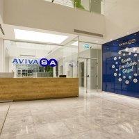 AvivaSA'nın yeni ismi AgeSA oldu!