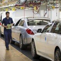 Avrupalı otomobilllerde 'Made in China' dönemi başlıyor