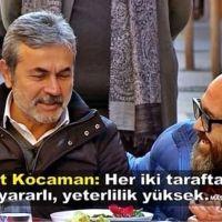 Aykut Kocaman'ın Masterchef'e katıldı sosyal medya yıkıldı