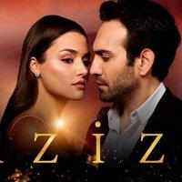 Azize'nin ilk fragmanı yayınlandı!