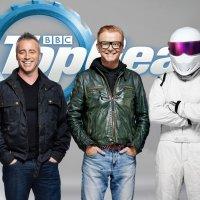 BBC 'Top Gear' programında sular durulmuyor!