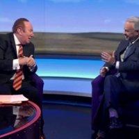 BBC'de skandal yayın