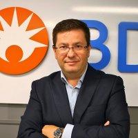 BD Türkiye'den yurt dışına atama