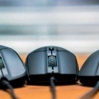 BİM'den oyun canavarlarına özel mouse