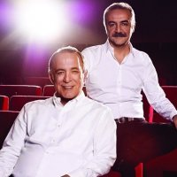 BKM'nin yeni filmlerine ortak geliyor...