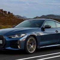 BMW 4 Serisi Coupe tanıtıldı