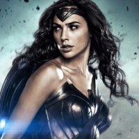 BM'ye  'Wonder Woman' tepkisi