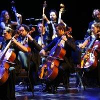 BSO'nun 8 Şubat gösterisini Pablo Rus Broseta yönetecek.