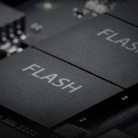 BT yöneticileri Flash depolama istiyor