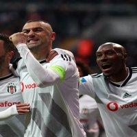 Barcelona Kulübü'nden Beşiktaş'a tebrik...