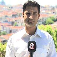 Başarılı muhabir A Haber'den ayrıldı!