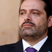 Başbakan istifasını geri çekti