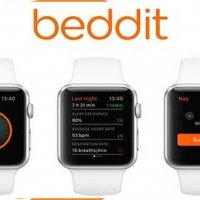 Beddit Apple tarafından satın alındı