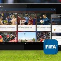 "Beklenen  dijital platform ""FIFA Landscape"" kullanımda"