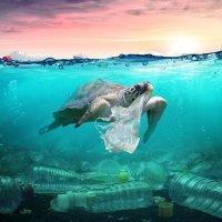 Belediyeler plastik kirliliğine karşı bir araya geldi!