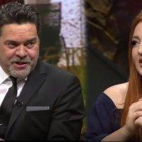 Beyaz Show'da güldüren Danla Bilic röportajı!