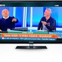 Beyaz Tv bu sefer abarttı! Bu başlık atılmaz!