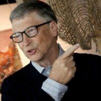 Bill Gates'den Afrika'ya ilginç yardım