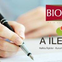Bioblas, iletişim ajansı olarak A İletişim'i seçti