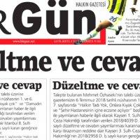 BirGün gazetesi isyan etti!