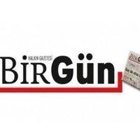 BirGün gazetesine müjdeli haber !