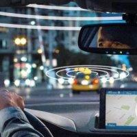 Biyometrik araç kilidi geliştiriyor