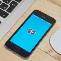 BlackBerry Messenger geri dönüyor