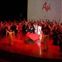 Borusan Sanat'ın 14 Şubat'a özel aşk hikâyesi