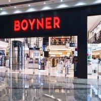 Boyner'in evde kal dönemindeki E-ticaret verileri