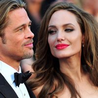 Brad Pitt'i blokladı!