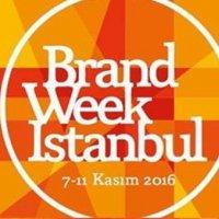 Brand Week Istanbul 4. kez geliyor