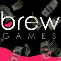 Brew Games 4 milyon dolar yatırım aldı!