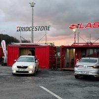 Bridgestone ve Lassa, Tick Tock Boom ile anlaştı!