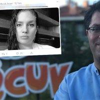 Burak Sezen'den skandal paylaşımlar!