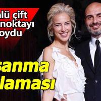 Burcu Esmersoy boşanıyor mu?