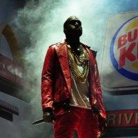Burger King'in Kanye West tweet'i rekor kırdı
